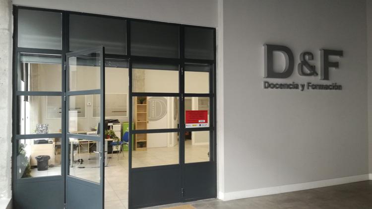 D&F – Docencia y Formación: Formación profesional de calidad y certificación al alcance de todos