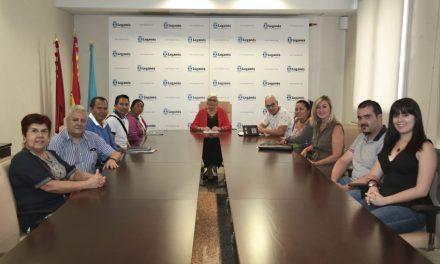 El Ayuntamiento de Leganés asume la coordinación de la Alianza de Municipios del Sur