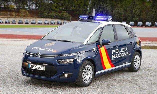 Detenido un hombre acusado de robos con violencia a 18 ancianas en Móstoles