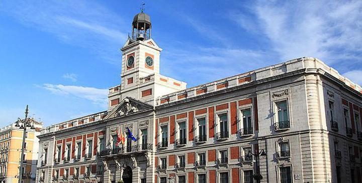 La Comunidad de Madrid recuperará y conservará un mural singular en los nuevos juzgados del antiguo IES Juan Gris
