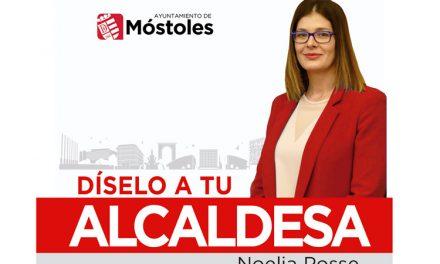 El programa 'Díselo a tu alcaldesa, diseñado por Clepsidra Comunicación, llega ya a casi 3.000 vecinos