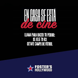 foster-hollywood-mostoles