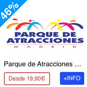 oferta-agosto-parque-de-atracciones