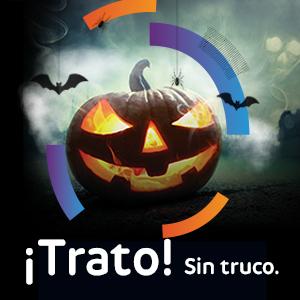 Halloween en Xanadú