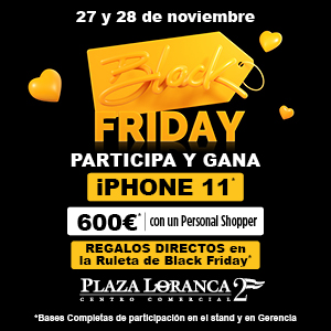 Black Friday Loranca