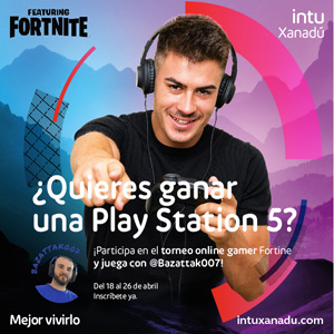 xanadú fortnite