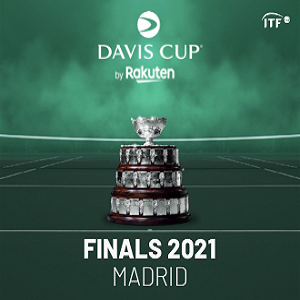Copa Davies Madrid